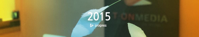 2015 티온미디어